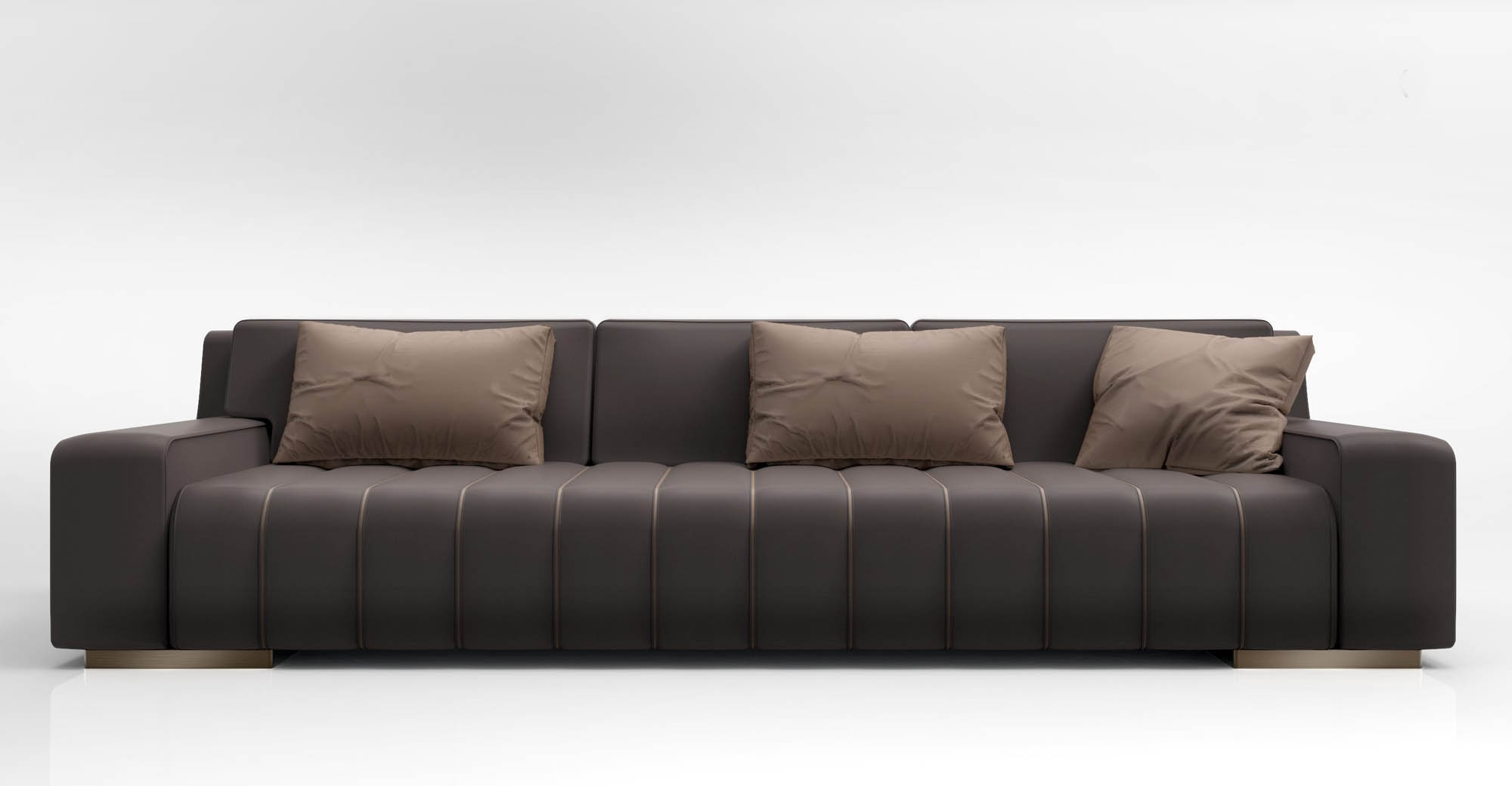 Furniture Interior Sofa Quota Collection